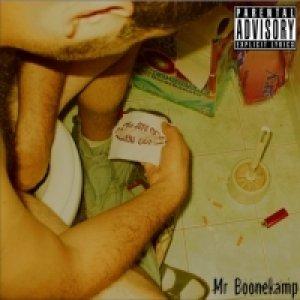 album Mr Boonekamp - Mr Boonekamp