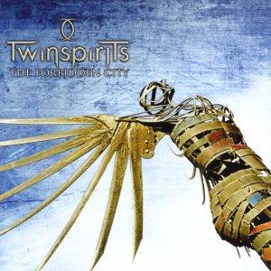 album The Forbidden City - Twinspirits