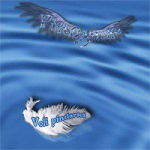 album Voli Pindarici - Pindarika