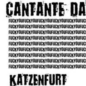 album Katzenfurt, fuck you! - cantante dabard