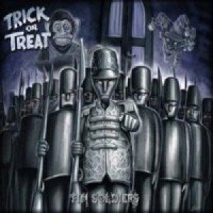 album Tin Soldiers - Trick or treat