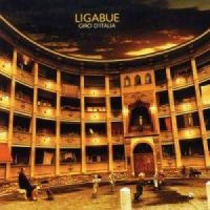 album Giro d'Italia - Ligabue