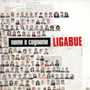 album Nome e Cognome - Ligabue