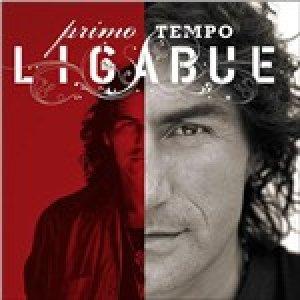 album Primo Tempo - Ligabue