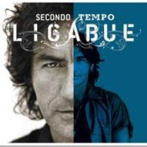 album Secondo Tempo - Ligabue