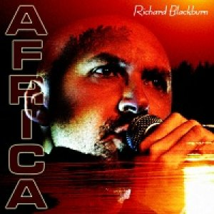 album Africa - Richard Blackburn