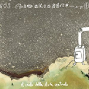 album Il crollo della stufa centrale - Gioacchino Turù