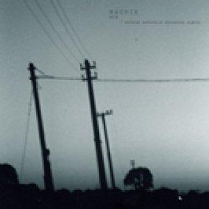 album Noir - Magpie