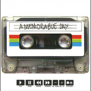 album A Memorabile Day (Demo) - A Memorable Day