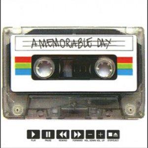 album A Memorabile Day (Demo) - A Memorable Day