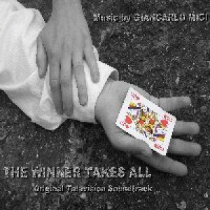 album The Winner Takes All - CD - Giancarlo Mici