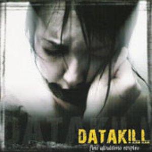 album Fino all' ultimo respiro - DataKill