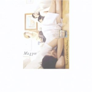 album Days Always the Same - Magpie