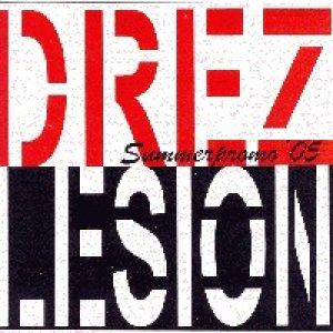 album Summerpromo'05 - DREZlesion