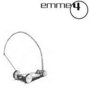 album emme4 - Emme4 (M4)