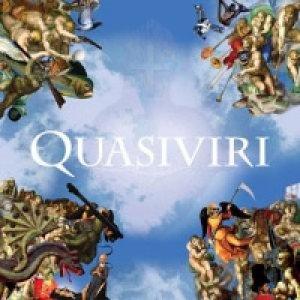 album The Mutant Affair - Quasiviri