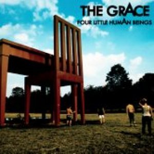 album Four little human beings - The Grace