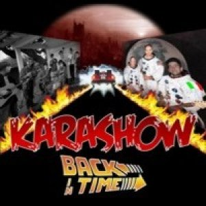 album Karashow Back In Time - Karashow