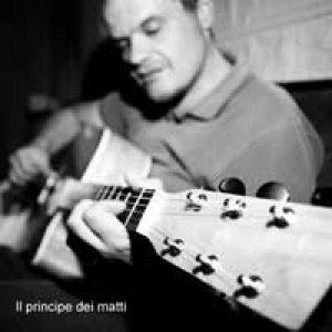 album Il principe dei matti (free single) - Paolo Toso