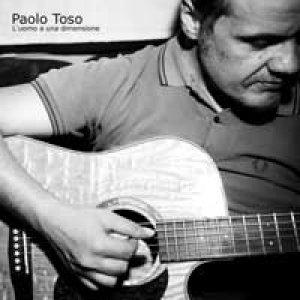 album L'uomo a una dimensione (EP) - Paolo Toso
