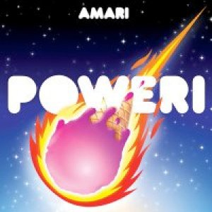 album Poweri - Amari