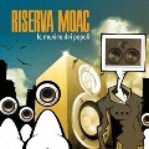 album La musica dei popoli - Riserva Moac
