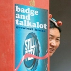 album Greatest Hints - Badge and talkalot