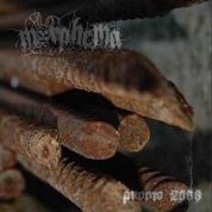 album Promo 2008 - morphema