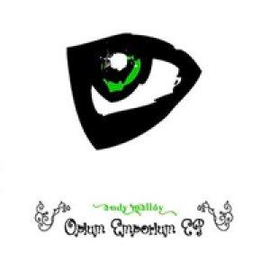 album Opium emporium ep - andy malloy band