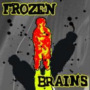 album Disillusione - frozen brains