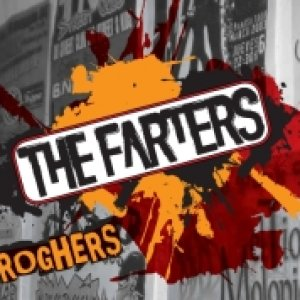 album Roghers - The Farters