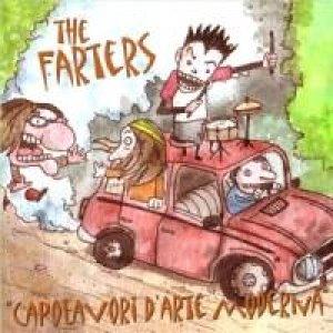album Capolavori d'arte moderna - The Farters