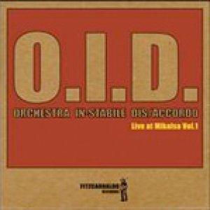 album Live At Mikalsa Vol.1 - Orchestra In-stabile dis/accordo