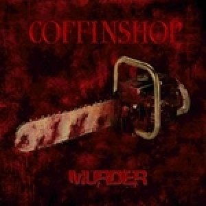 album murder - COFFINSHOP