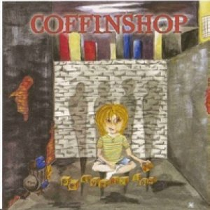 album perversions - COFFINSHOP