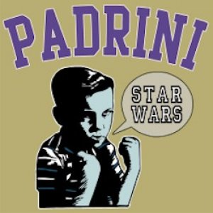album Stars wars - Padrini