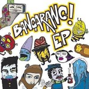 album Bangarang! Ep - Bangarang!