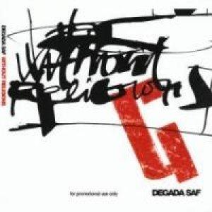album Without religious - Degada Saf