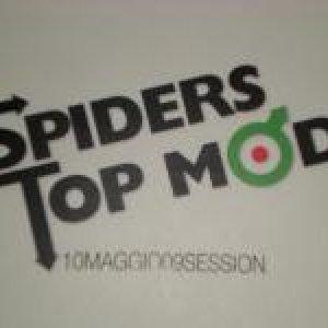 album 10maggio09session - Spiders Top Mods