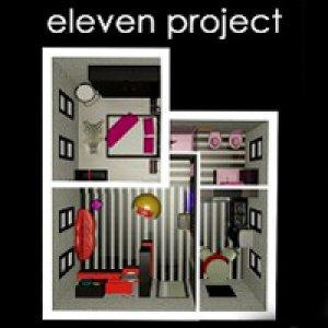album Eleven project - Ele