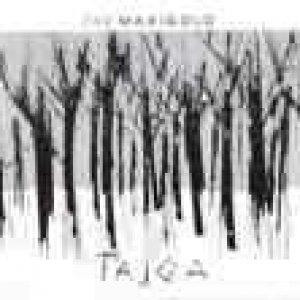 album Tajga - The Marigold