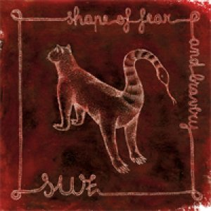 album Shape of fear and bravery - Suz