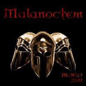 album Promo 2009 - Malanoctem