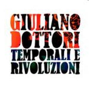 album Temporali e Rivoluzioni - Giuliano Dottori