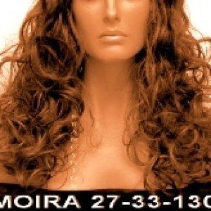 album Desiderando Moira - Senzafissa Dimoira