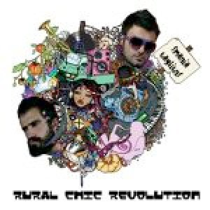 album Rural Chic Revolution - Smania Uagliuns