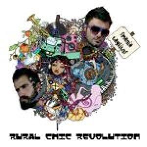 album Rural Chic Revolution - Smania Uagliuns