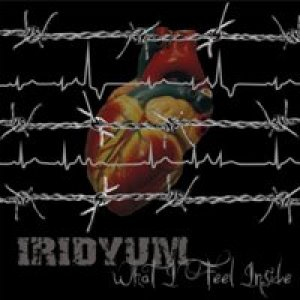album What I feel inside - Iridyum