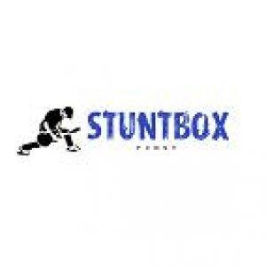 album First - Stuntbox