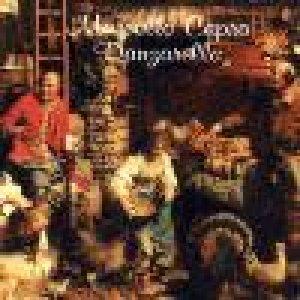 album Danzerella - Marcello Capra